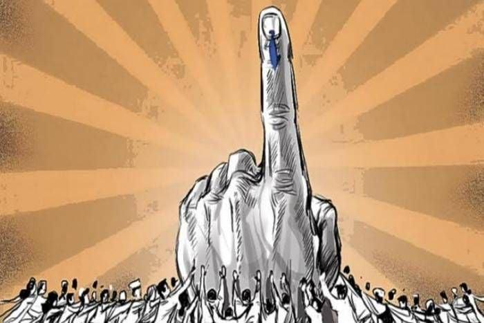 भारत में लोकतंत्र का प्राचीन इतिहास