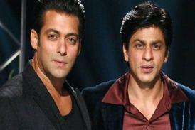 सलमान और शाहरुख के फैंस को मिल सकती है बड़ी खुशखबरी, जानकर आप भी करेंगे भगवान से दुआ