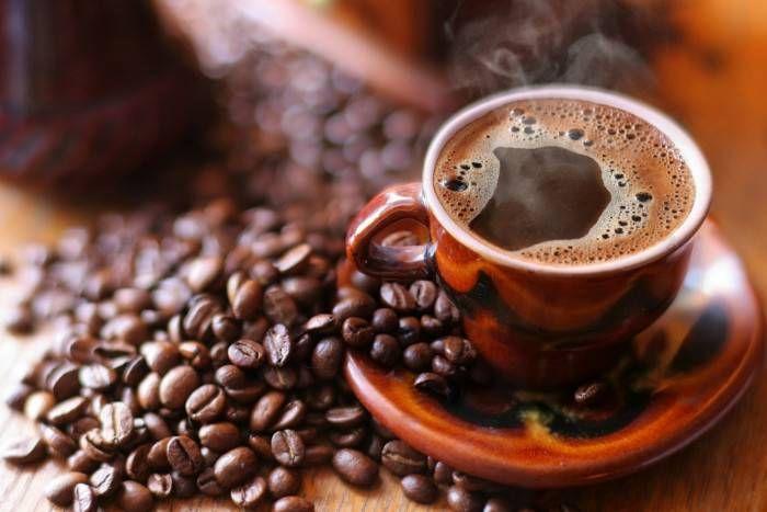 Black Coffee Be Keeps You Healthy - ब्लैक कॉफी पीएंगे तो रहेंगे हेल्दी |  Patrika News