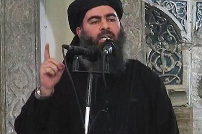 ISIS के फाइनेंस मैनेजर जमील अहमद का खुलासा, भारत में करने आया था बगदादी का यह खास काम