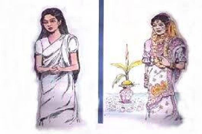 Benefits Of Widow Remarriage - 10 वर्ष में सिर्फ दो ने