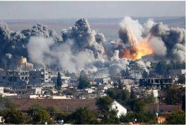 IS के 50 हजार से अधिक जेहादियों को मार चुका है अमरीका, सैन्य अधिकारी का दावा