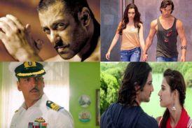 बाॅलीवुड की वो 16 फिल्में जिन्हाेंने 2016 में मचार्इ जबरदस्त धूम