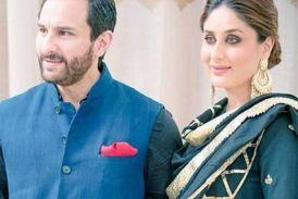 करीना और सैफ के फैंस के लिए गुड न्यूज, घर आ गया नन्हा मेहमान, तैमूर अली खान पटौदी होगा बच्चे का नाम