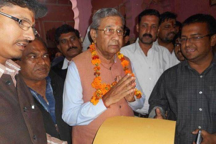 भाजपा के एक वरिष्ठ विधायक बोले, मेरे सम्पर्क में  किरोड़ी और बेनीवाल