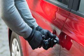 अजमेर में कार की क्लच प्लेट का बड़ा कमाल, जरा सी गलती ले डूबी चोरों को