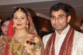 देखिए क्रिकेटर शमी की पत्नी की खूबसूरत तस्वीरें, कट्टरपंथी दे चुके हैं नसीहत- बुर्के में रहो