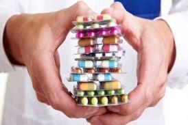 यहां दवाइयों से खेल रहे हैं डॉक्टर, मरीजों को उठाना पड़ रहा है नुकसान