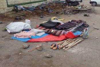 जोधपुर में दोहराया गया मुंबइया वाकया, फुटपाथ पर सो रहे साधुओं पर चली कार, एक की मौत