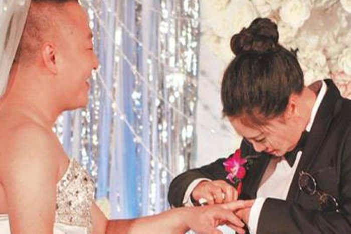 आपने शादी तो बहुत देखी होगी लेकिन इतनी अनोखी शादी के बारे में शायद सुना भी ना हो