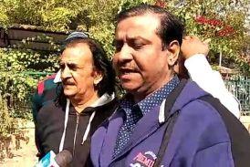 जेएनवीयू शिक्षक भर्ती घोटाला: एसीबी में गिरफ्त लिपिक के समर्थन में उतरा विवि का कर्मचारी संगठन