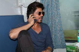 कल सुबह कोटा पहुंचेंगे बॉलीवुड के किंग खान, रईस फिल्म का करेंगे प्रमोशन