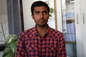 VIDEO : सीकर के इस युवक का दिल्ली में बजता है डंका, इसने यहां के छात्रों के लिए कही यह बात