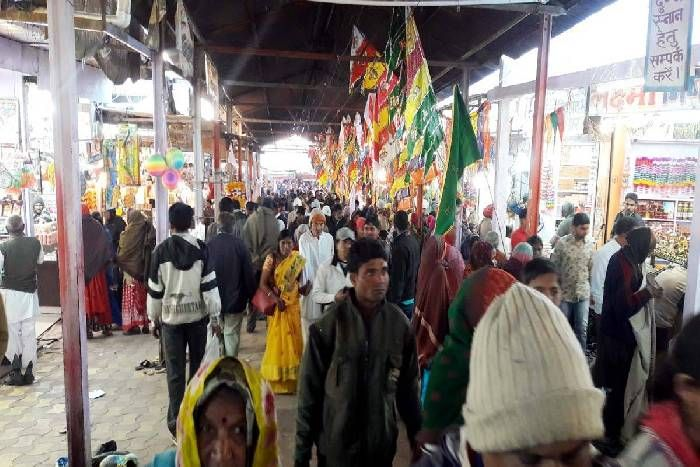 Badwa fair preparation, Magh Mela forgotten! - Jaisalmer News in