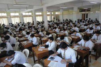 परीक्षाएं नजदीक, छात्रसंघ का उद्घाटन नहीं