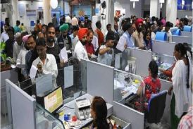 13 मार्च से कैश निकासी सीमा हो जाएंगी खत्म, 20 फरवरी से निकालें 50 हजार रुपए