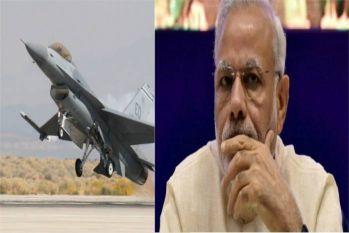 पीएम मोदी का मेक इन इंडिया प्रोजेक्ट : एफ-16 लड़ाकू विमान के उत्पादन में बाधा बन रहे हैं ट्रंप