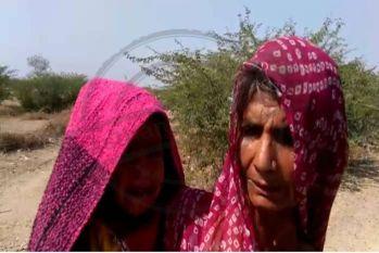 Video:मिजल्स की चपेट में कई गांव, लोग ले रहे टोने टोटके का सहारा