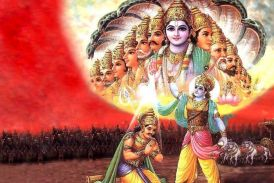 पढ़िए नरेंद्र कोहली द्वारा रचित महासमर, भाग-9