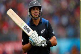 टेलर और बोल्ट के दम पर न्यूजीलैंड ने दक्षिण अफ्रीका को हराया