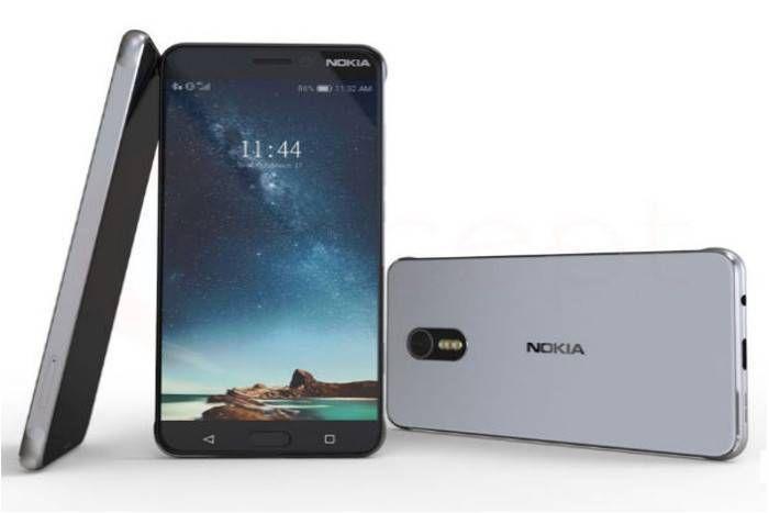 नोकिया ने पेश किया नया एंड्रॉयड फोन Nokia 8, जानें क्या है खास फीचर्स