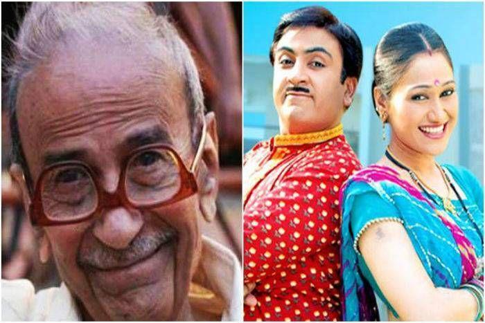 पोपुलर शो 'तारक मेहता का उल्टा चश्मा' के लेखक का निधन