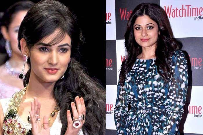 फैशन शो में हिस्सा लेने आर्इं सोनल चौहान आैर शमिता शेट्टी के साथ दुर्व्यवहार, आयोजक ने किया परेशान