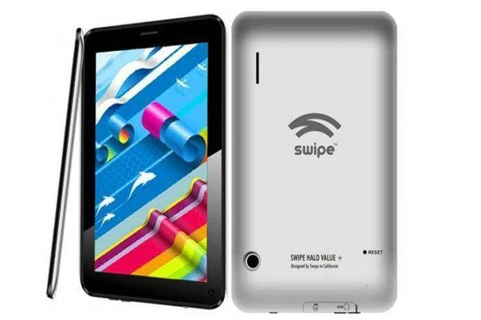 खुशखबरी :  Swipe ने लॉन्च किया 4G VoLTE से लैस स्मार्टफोन, कीमत मात्र 7 हजार 499 रुपए