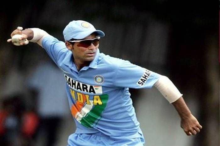 क्रिकेट से बड़ी खबरः गुस्सा हो गए मोहम्मद कैफ, पूरी टीम के साथ छोड़ा मैदान