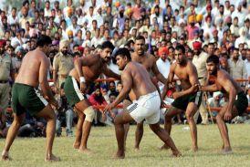 राजस्थान फेस्टिवल में होगा खेलों का आयोजन