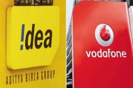 अब देश की सबसे बड़ी टेली कंपनियां होगी 'वोडाफोन इंडिया' और आईडिया'