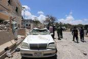 सोमालिया: मोगादिशू में राष्ट्रपति आवास के पास कार बम विस्फोट, 5 की मौत