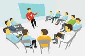 महारैली को सफल बनाने पर शिक्षक संगठनों ने की चर्चा