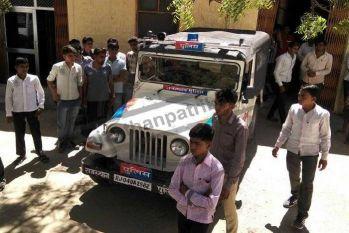 टांके में डूबने से विवाहिता की संदिग्ध मौत, हत्या का मामला दर्ज