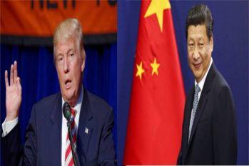 ट्रंप ने कहा - चीन ने साथ दिया तो ठीक, नहीं तो अकेले ही उत्तर कोरिया को सबक सिखा देंगे