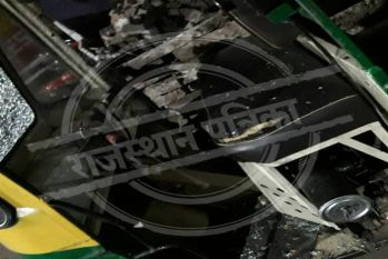 हिस्ट्रीशीटर को पुलिस से बचाने के लिए जोधपुर के मकानों से फेंके गए पत्थर, कांस्टेबल घायल