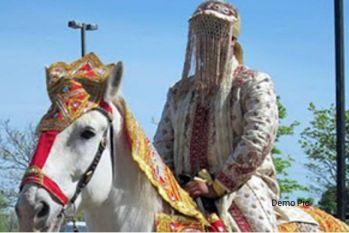 राजस्थान में नहीं सुधर रहे हालात, फिर घोड़ी से उतारकर दलित दूल्हे की गई बेरहमी से मारपीट