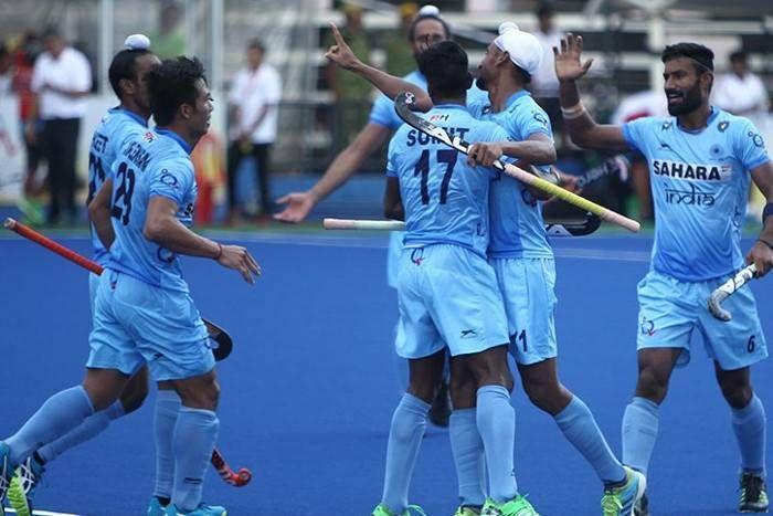 अजलन शाह कप हॉकी:  भारतीय हॉकी टीम ने न्यूजीलैंड को 3-0 से हराया