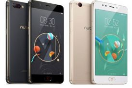 नूबिया ने लॉन्च किया एम2 लाइट स्मार्टफोन, 9 मई से अमेजन पर बिक्री के लिए होगा उपलब्ध