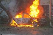 सोमालिया: रेस्टोरेंट के पास कार में ज़बरदस्त बम विस्फोट, सीनियर मिलिट्री ऑफिसर समेत 6 की मौत