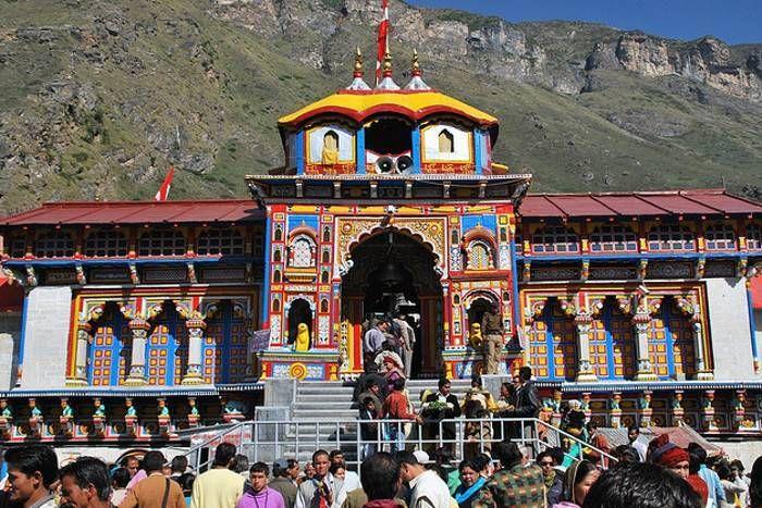 अब 'प्रभु' ट्रेन से भेजेंगे बद्रीनाथ, केदारनाथ, गंगोत्री और यमुनोत्री की यात्रा पर!