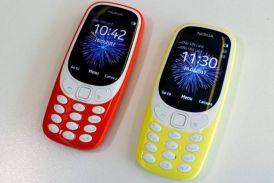 गुड न्यूज: भारत में लॉन्च हुआ Nokia 3310, जानें इस बार क्या है खास इसमें..
