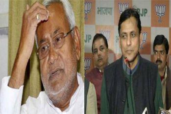लालू के ठिकानों पर IT रेड: BJP अध्यक्ष की नीतीश को नसीहत, कहा- महागठबंधन पर फिर से करें विचार