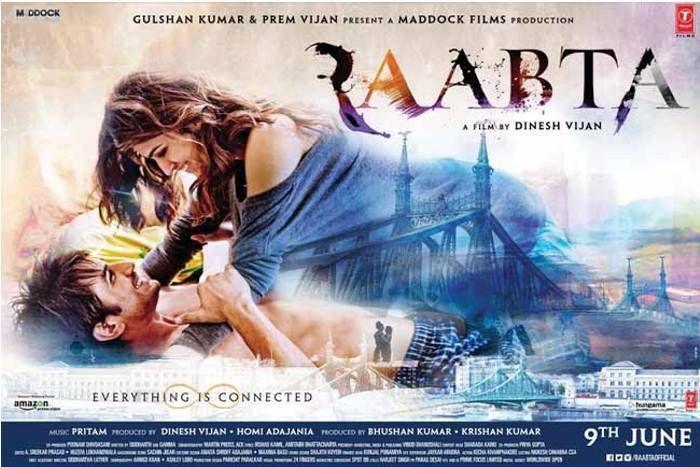 सुशांत-कृति की फिल्म 'राब्ता' से प्रीतम ने तोड़ा वास्ता,म्यूजिक पर विवाद को लेकर वापस लिया फिल्म से नाम