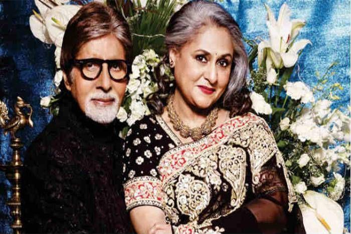 'पिंक' के बाद अमिताभ और जया बच्चन को लेकर फिल्म बनाएंगे निर्माता-निर्देशक शूजित सरकार