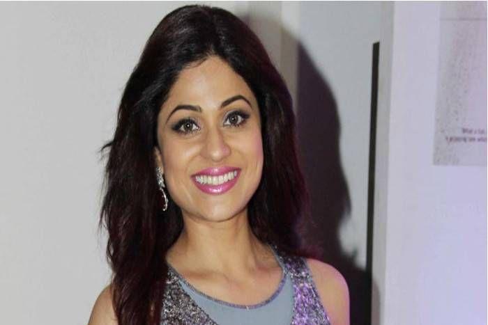 वेब सीरिज के माध्यम से अभिनय में वापसी कर रही है बॉलीवुड अभिनेत्री शमिता शेट्टी