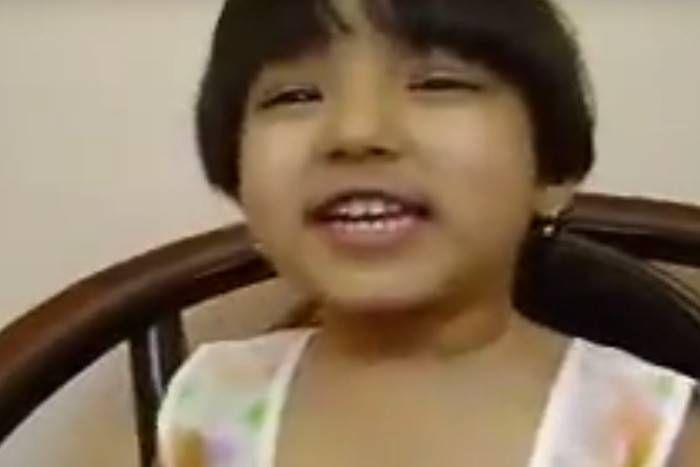 देखें VIDEO: इस छोटी बच्चे का गाना सुनकर आप इसके फैन हो जाएंगे