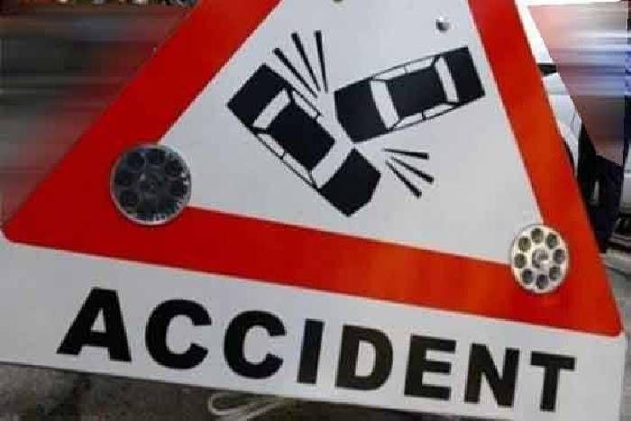 दुर्घटनाएं लील गई 3 जिंदगी
