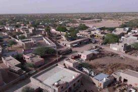 ऐसा क्या हुआ कि जोधपुर जिले के इस गांव में अब तक किसी को नहीं मिला पट्टा