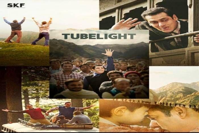 'ट्यूबलाइट' में काम करना भावनात्मक सफर रहा : सलमान खान